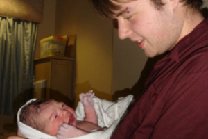 ben-wendel-father