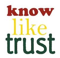 knowliketrust 3 Simple Words To Grow Your Business: